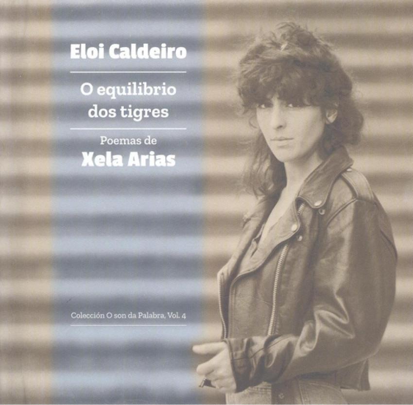 O EQUILIBRIO DOS TIGRES. (LIBRO-CD)