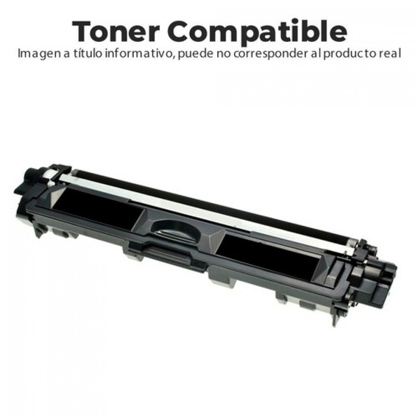 TONER LASER COMPATIBLE HP 94X NEGRO CF294X