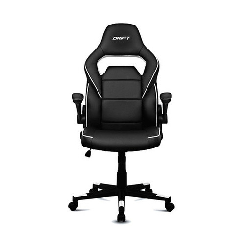 Silla Gaming DRIFT DR75 NEGRO/BLANCO