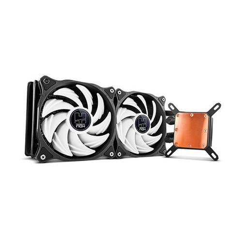 VEN CPU REFRIGERACION LIQUIDA NOX H-240CL