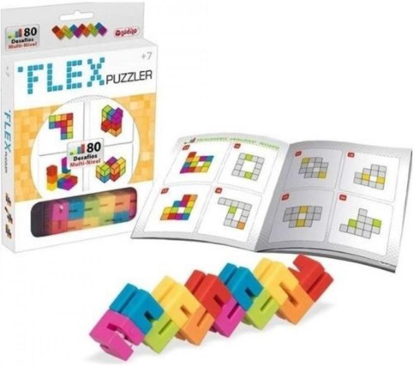 Flex puzzler ludilo