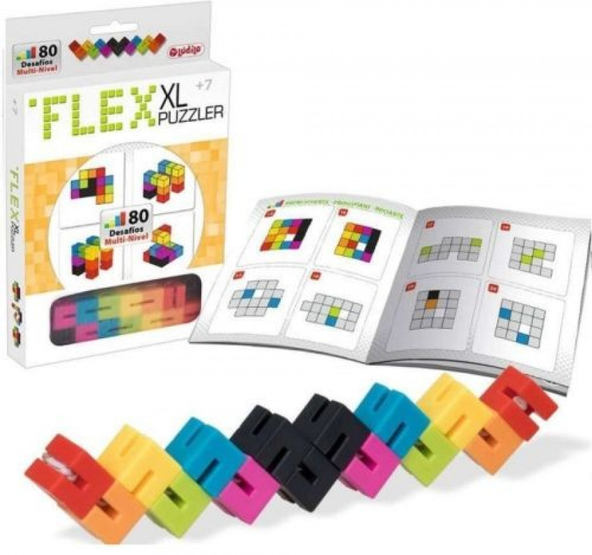 Flex puzzler xl ludilo