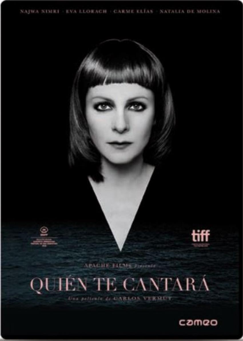 DVD QUIÈN TE CANTARÁ