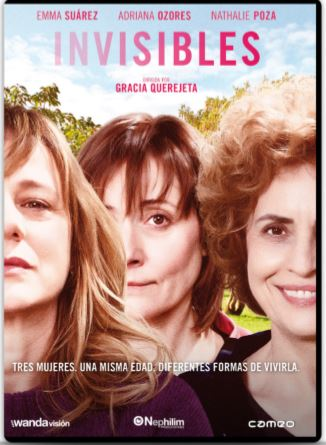(dvd).invisibles