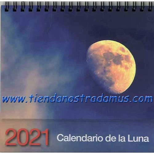 Calendario de la luna