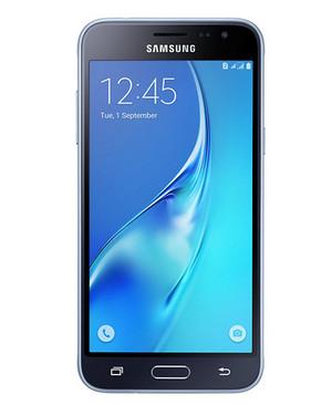Smartphone Samsung Galaxy J3 J320 DualSim Negro 4G 8GB