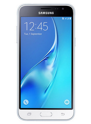 Smartphone Samsung Galaxy J3 J320 DualSim Blanco 4G 8GB