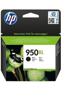 CARTUCHO TINTA ORIGINAL HP 950XL NEGRO CN045AE