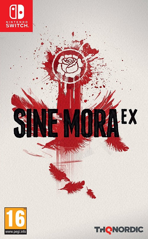 Sine Mora Ex N-Switch