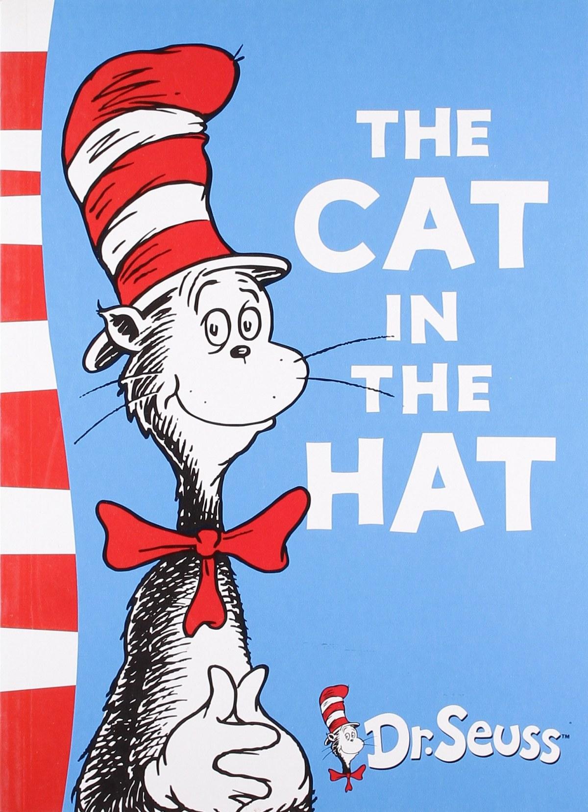 (seuss).cat in hat