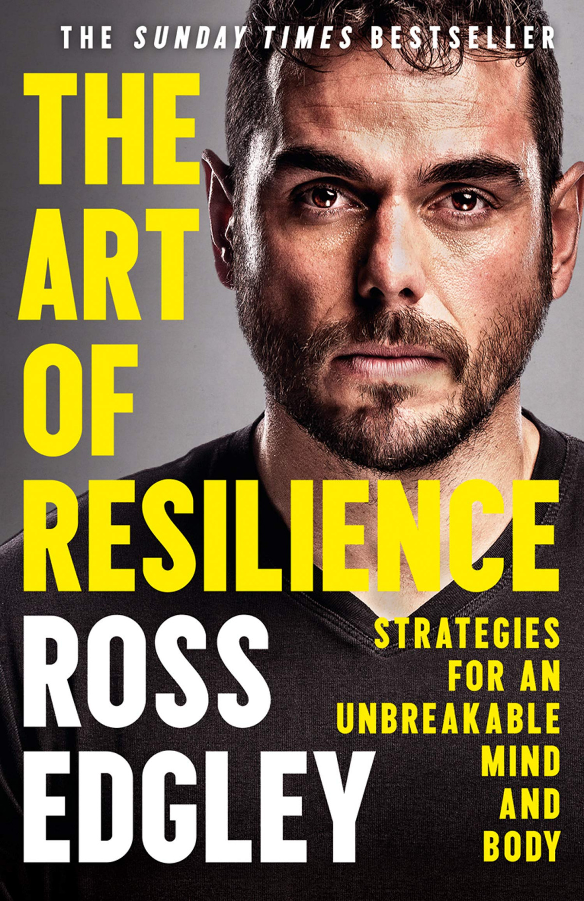 (edgley).the art of resilience.(harper collins)