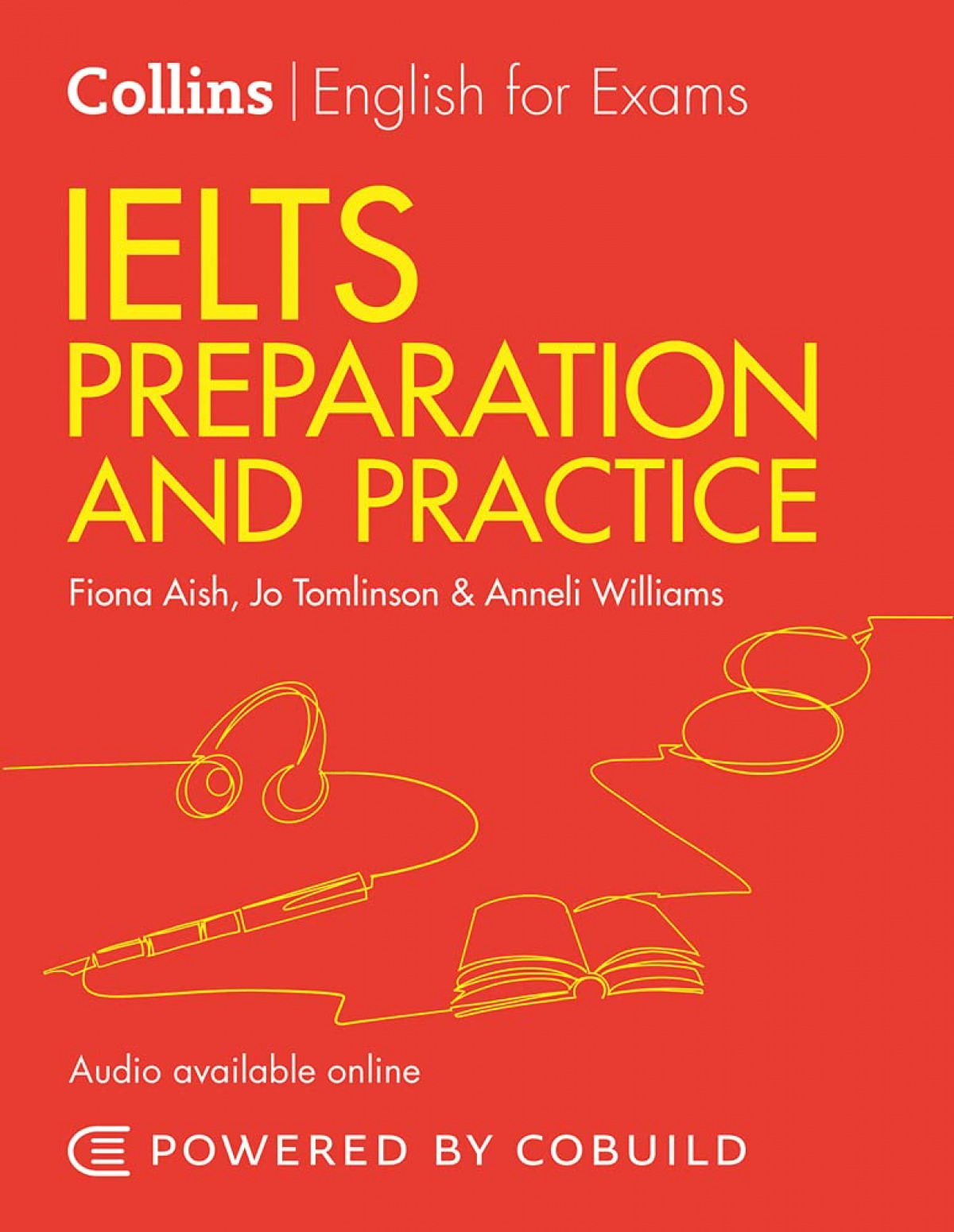 Collins English for Examins - IELTS Preparation and Practice
