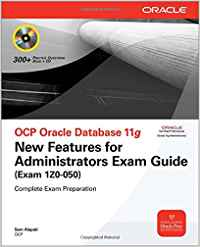 Oracle database 11g : new features