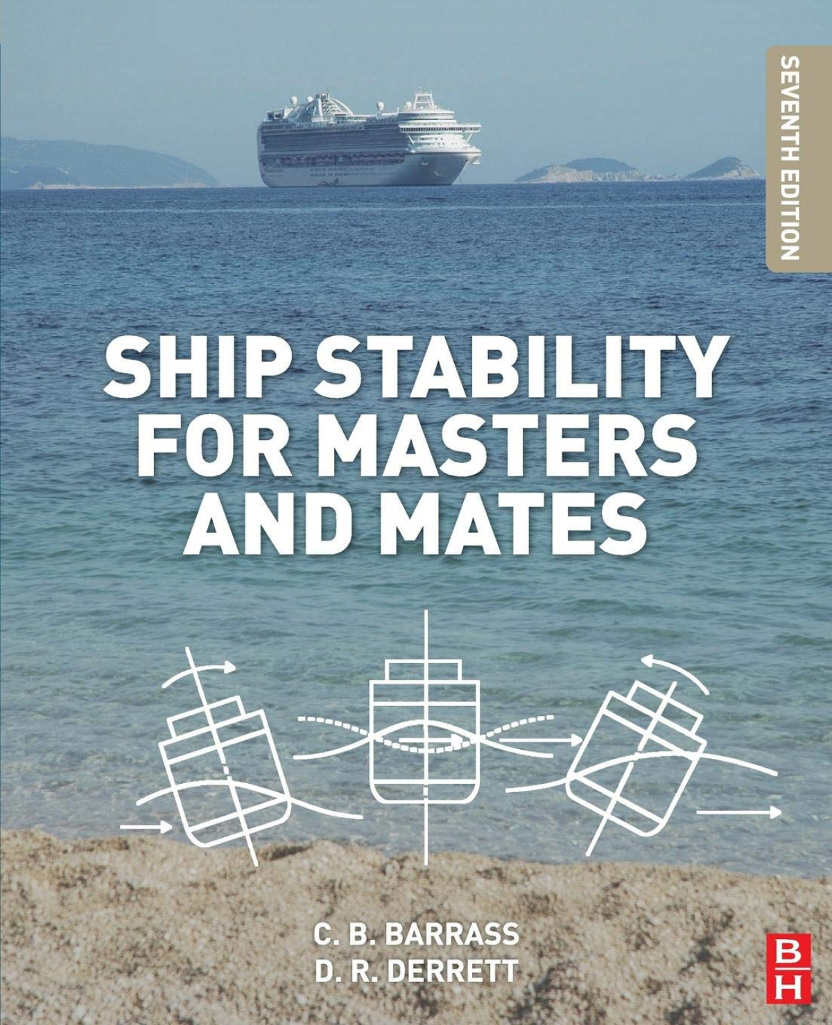SHIP STABILITY FOR MASTERS AND MATES 7ªED.