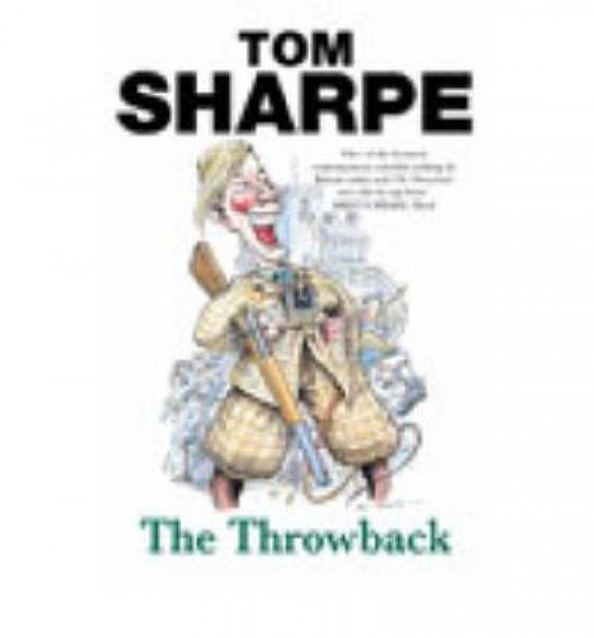 (sharpe).throwback