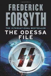 (forsyth)/the odessa file.arrow pen