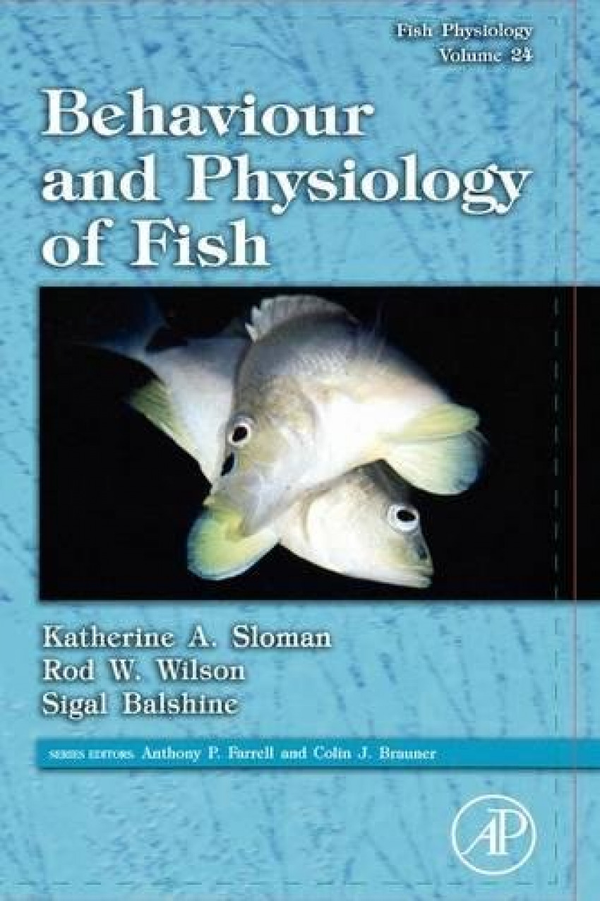 Fish psysiology:behaviour and physiology of fish