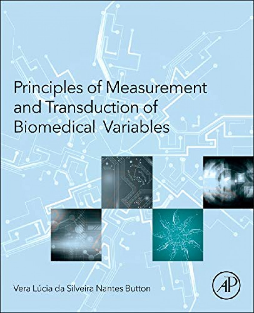 Of measurement and transduction of biomedical variables