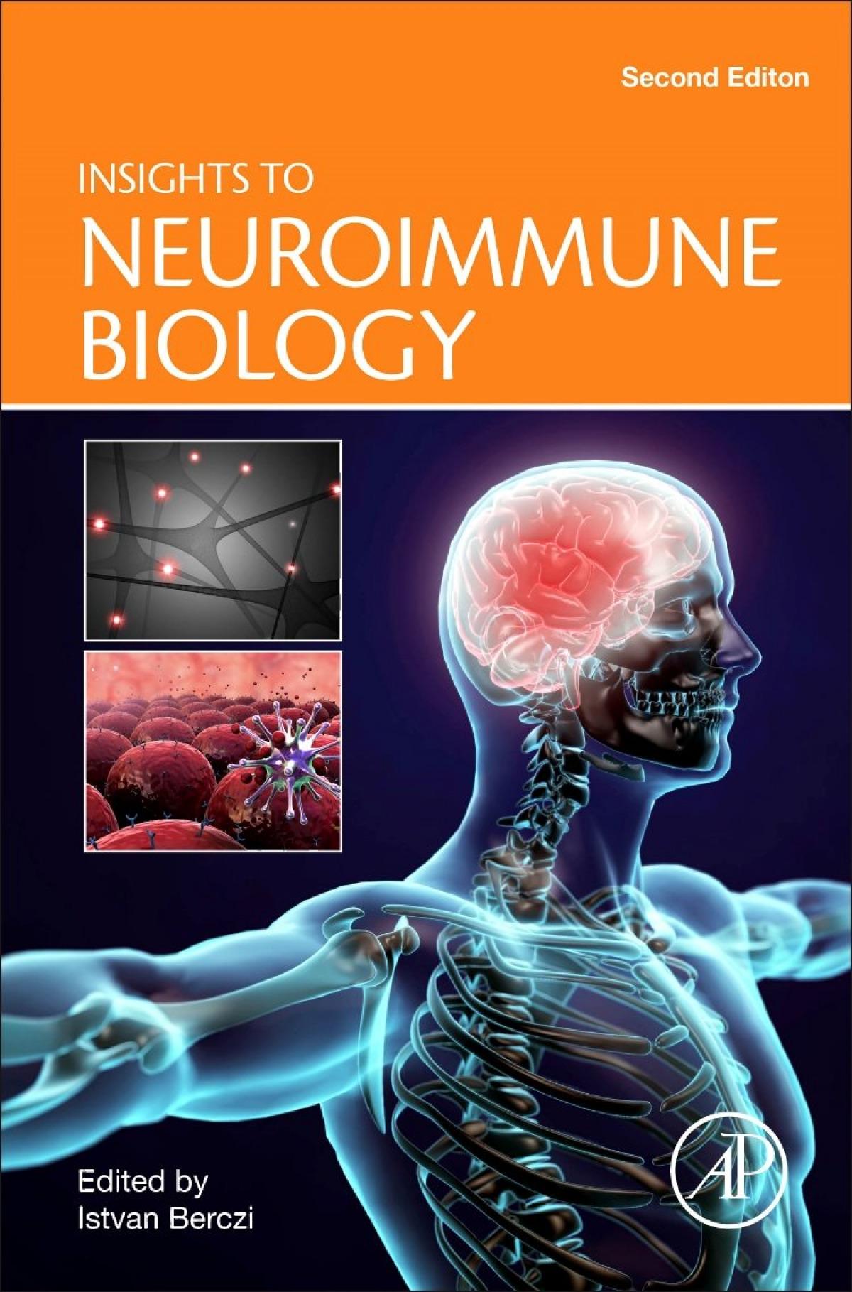 INSIGHTS TO NEUROIMMUNE BIOLOGY