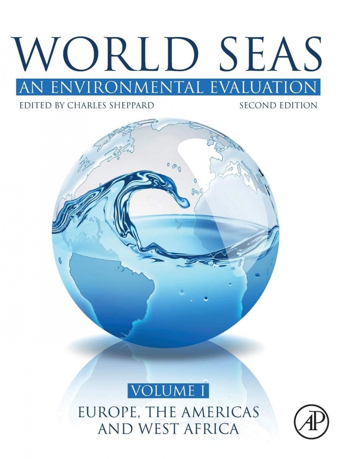 WORLD SEAS. VOLUME I