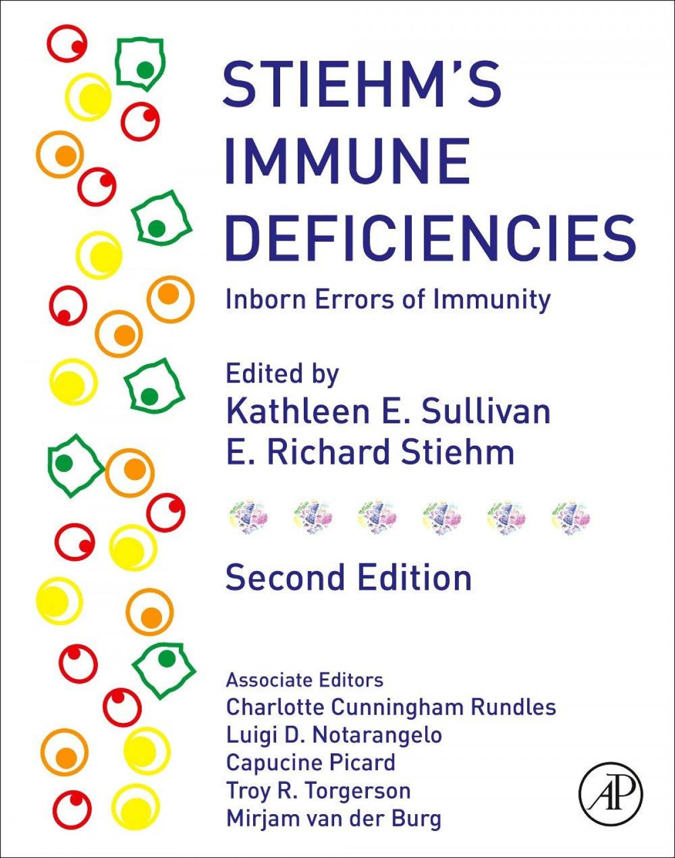 Stiehm´s immune deficiences