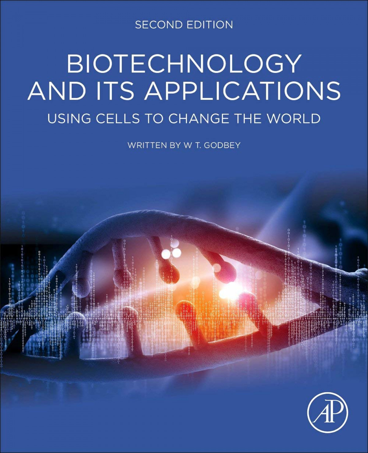 BIOTECHNOLOGY AND ITS APPLICATIONS 2ND.EDITION