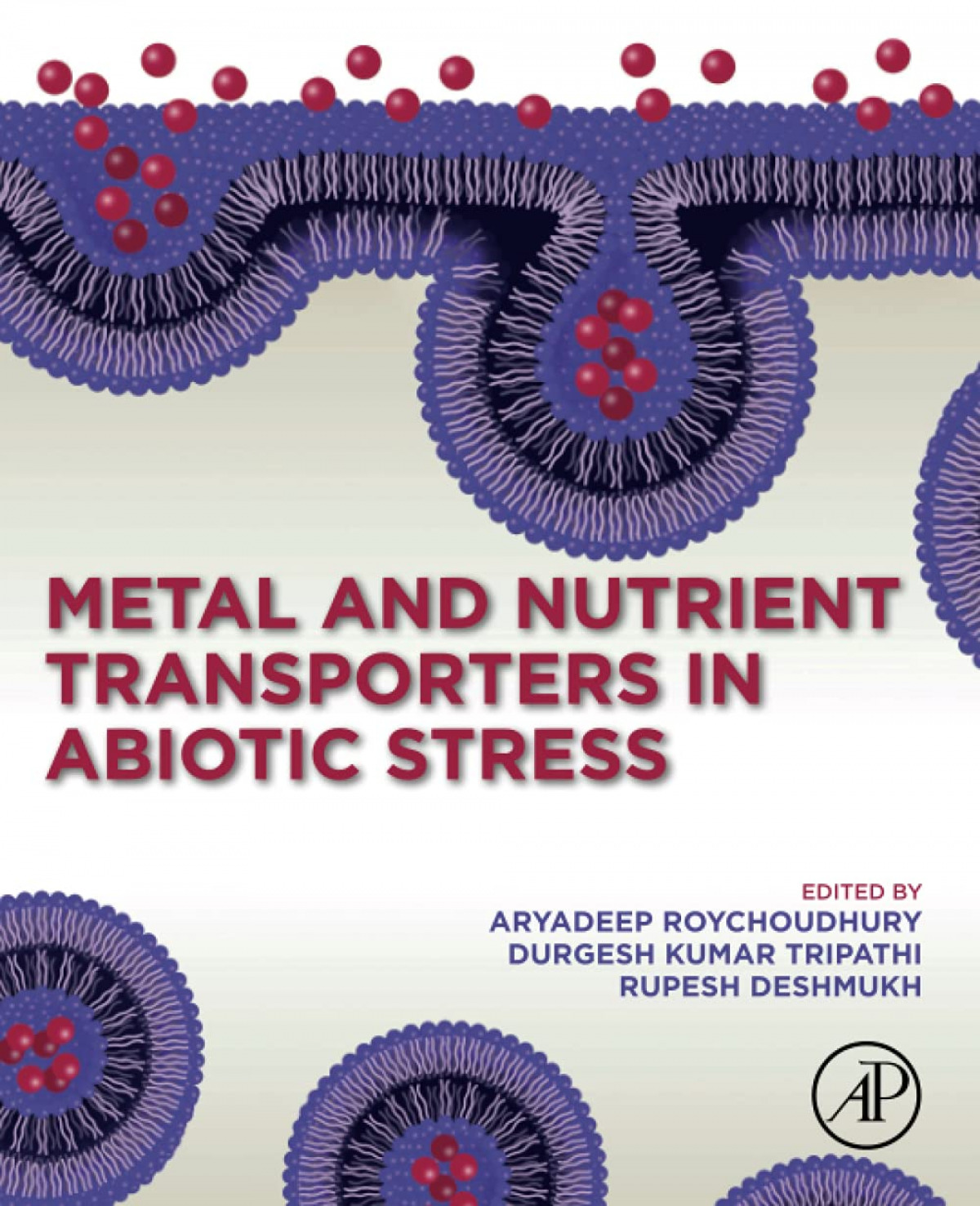 Metal and nutrient transporters abiotic stress