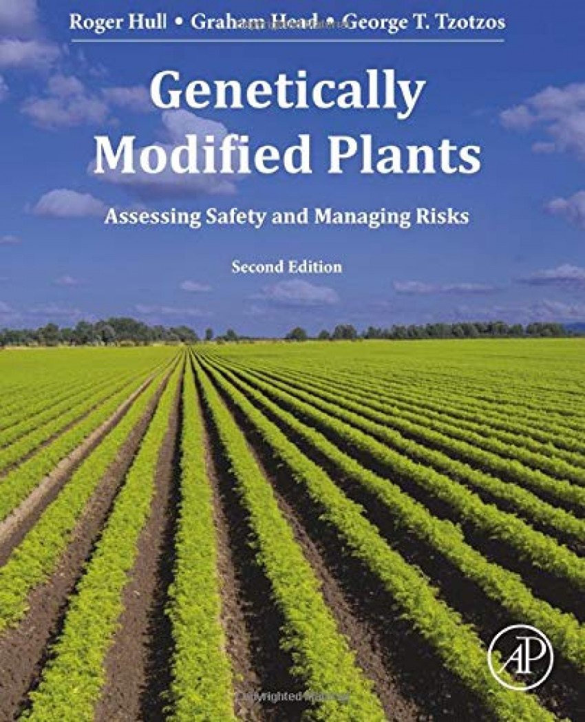 Genetically modifield plants