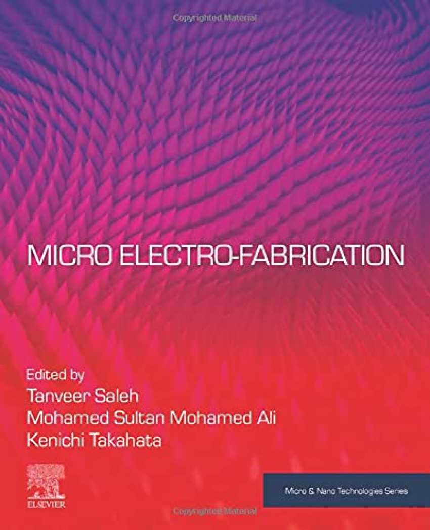 MICRO ELECTRO-FABRICATION