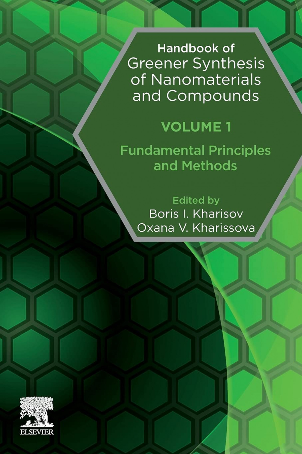 HANDBOOK OF GREENER SYNTHESIS NANOMATERIALS COMPOUNDS