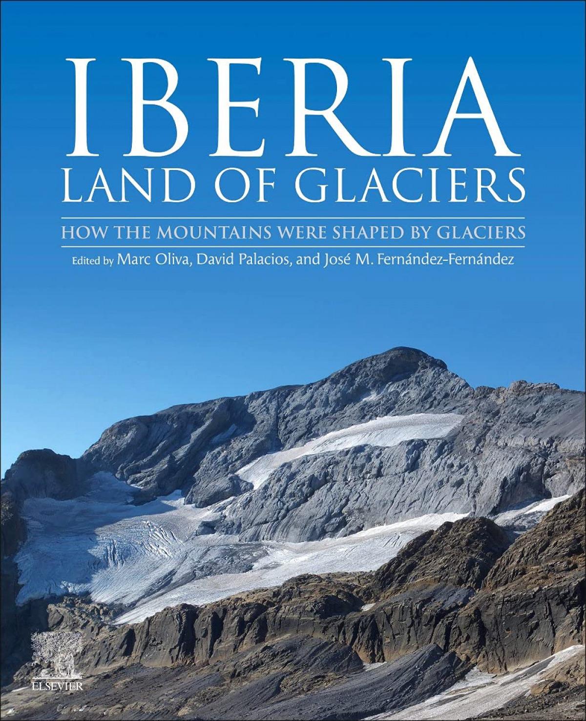 Iberia, land of glaciers
