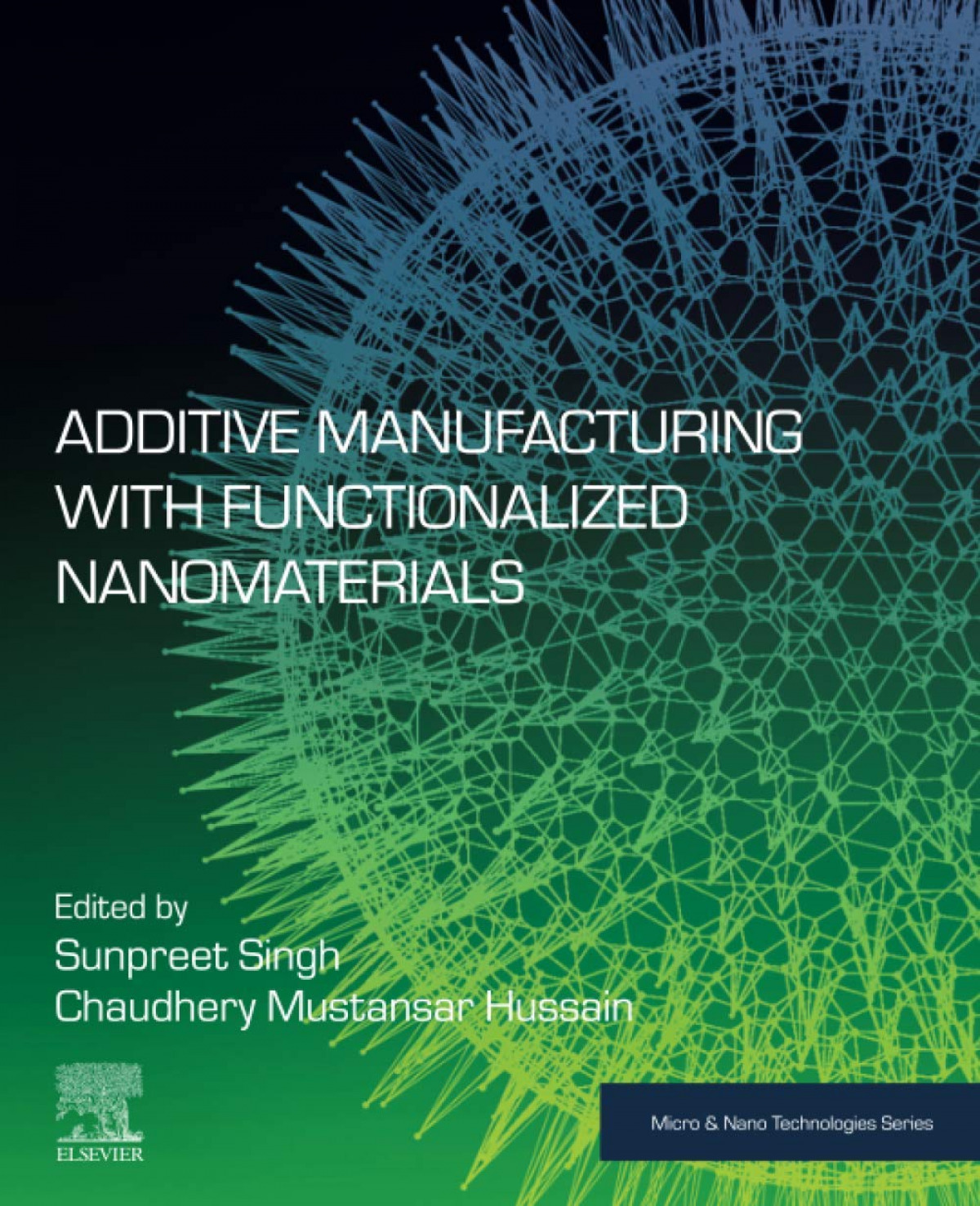 ADDITIVE MANUFACTURING WITH FUNCIONALIZED NANOMATERIALS