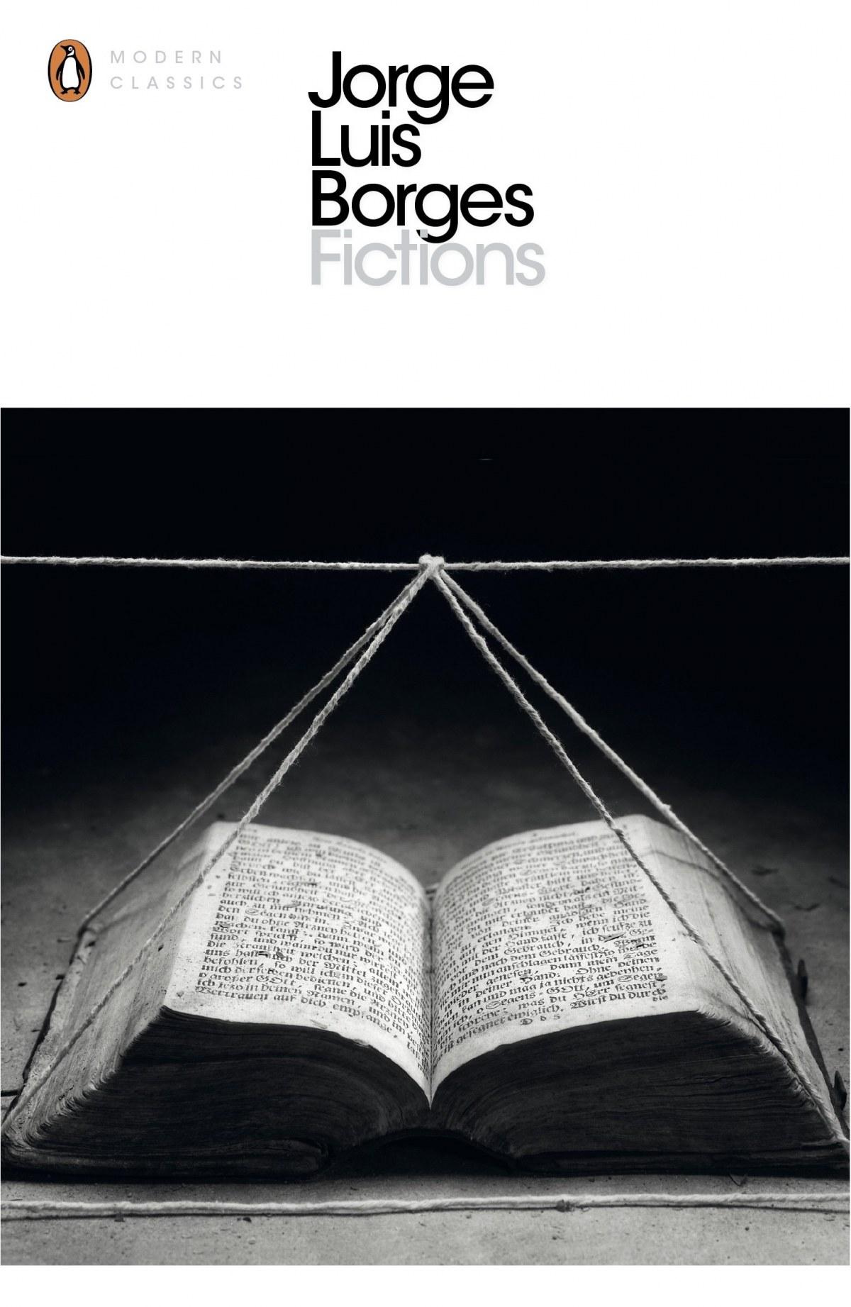 (borges)/fictions penlec