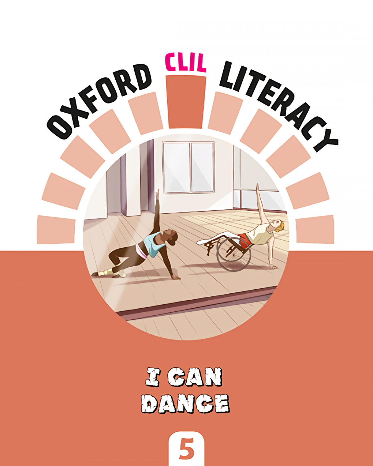 Oxford CLIL Literacy Music Primary 5. I can dance