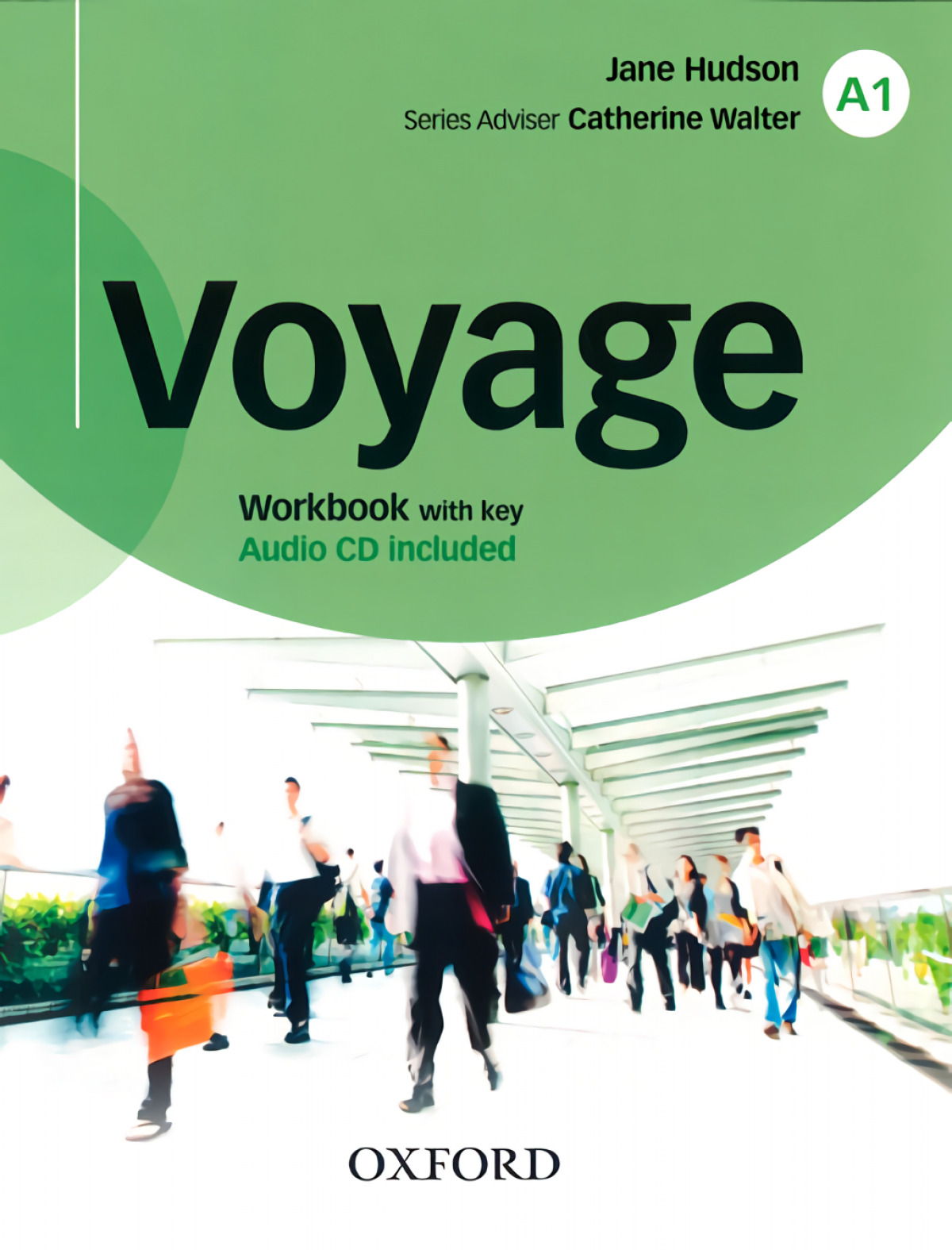 (17).VOYAGE A1 PACK.(WB+CD+KEY)