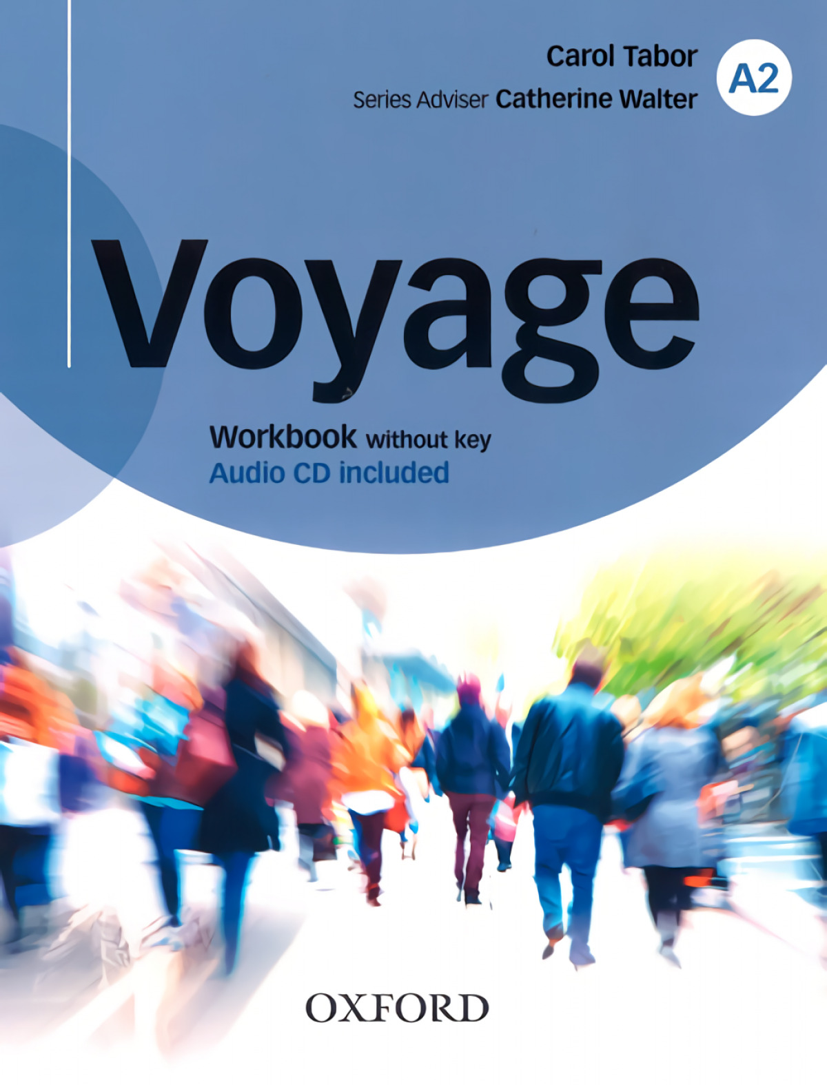 (17).VOYAGE A2 PACK.(WB+CD-KEY)