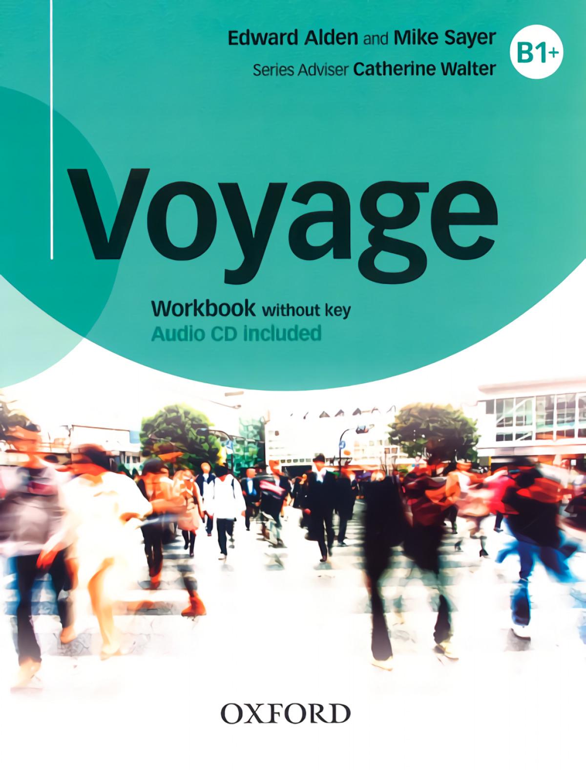 (17).VOYAGE B1+ PACK.(WB+CD-KEY)