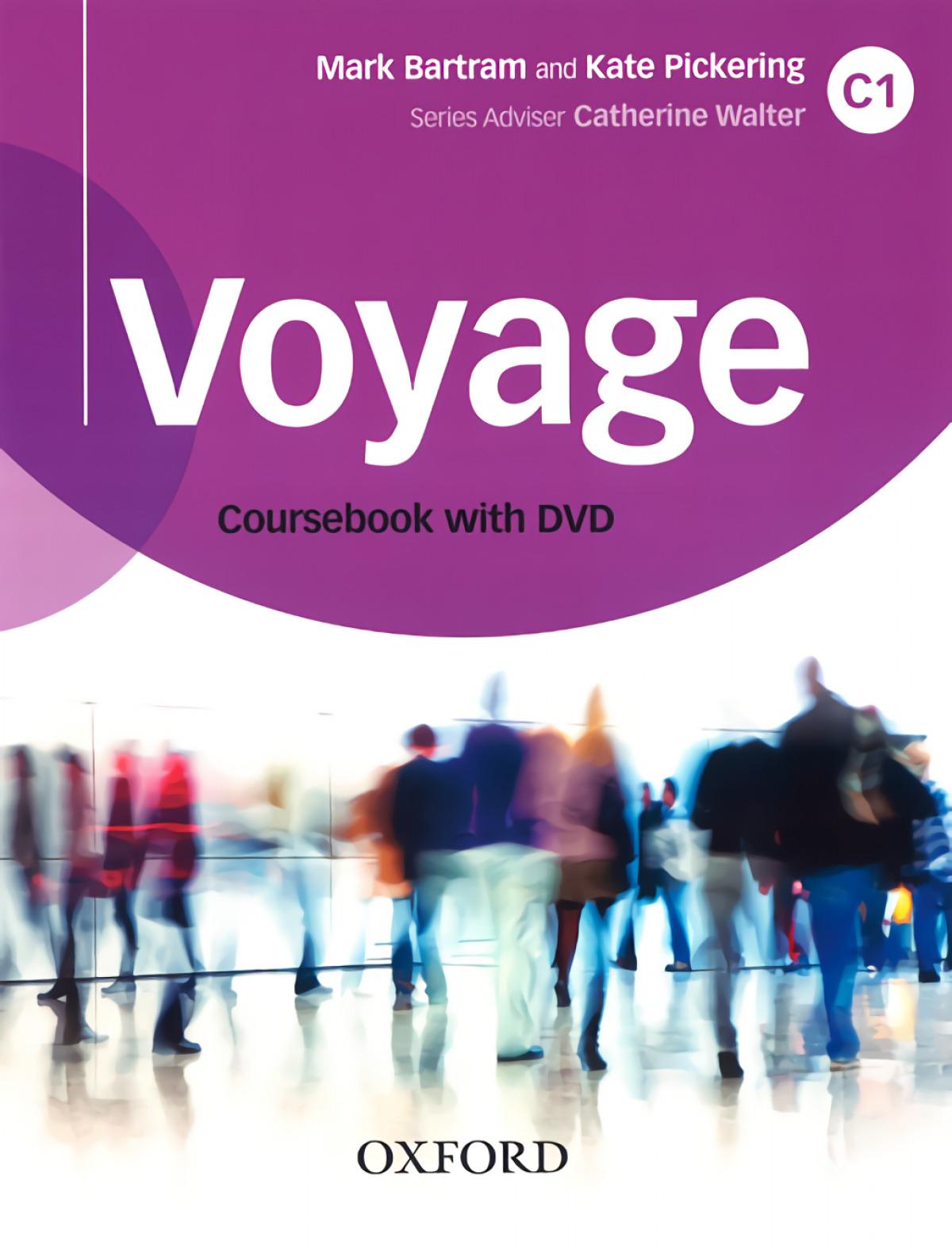 (17).VOYAGE C1 PACK.(ST+DVD)