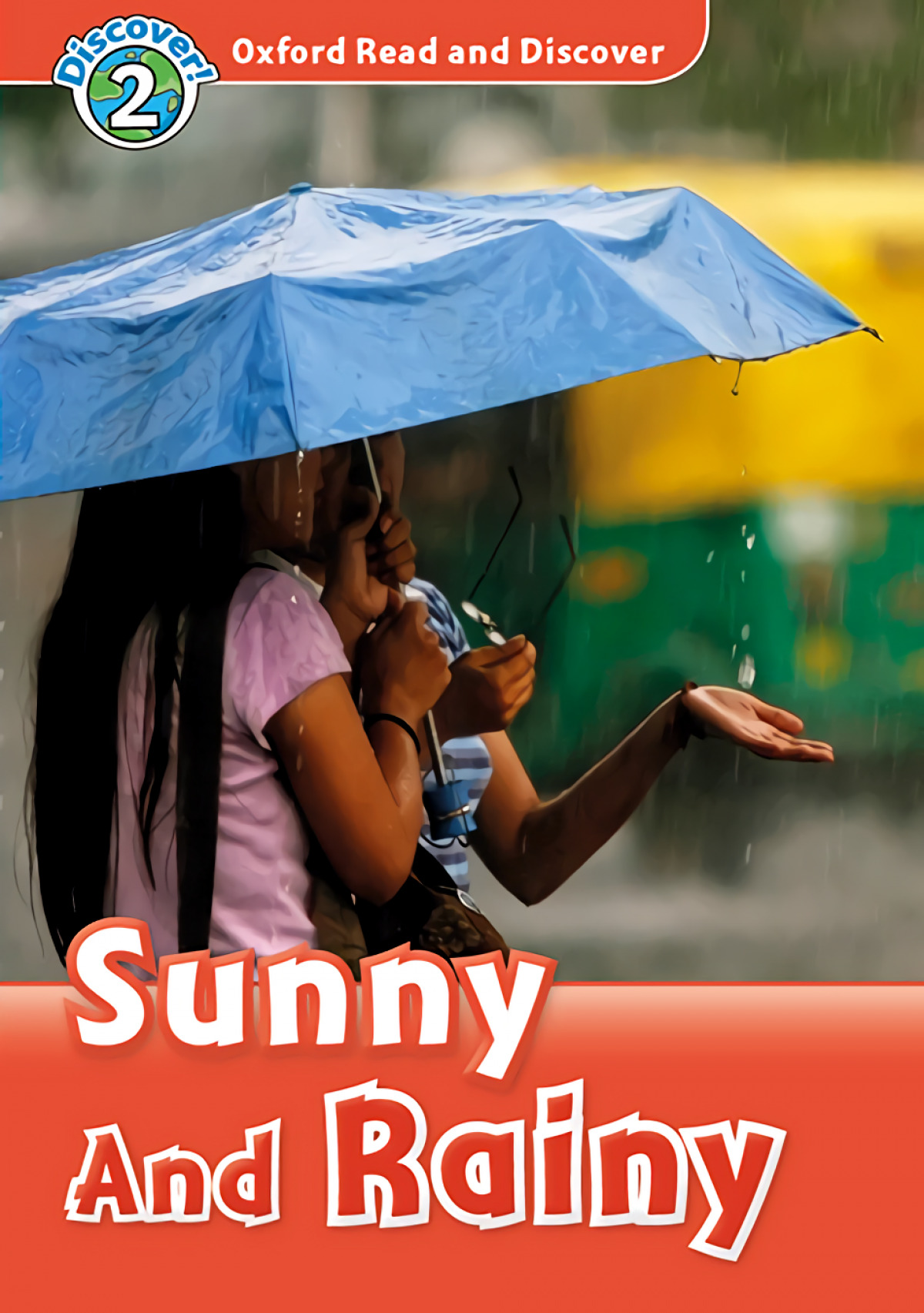Oxford Read and Discover 2. Sun and Rain MP3 Pack