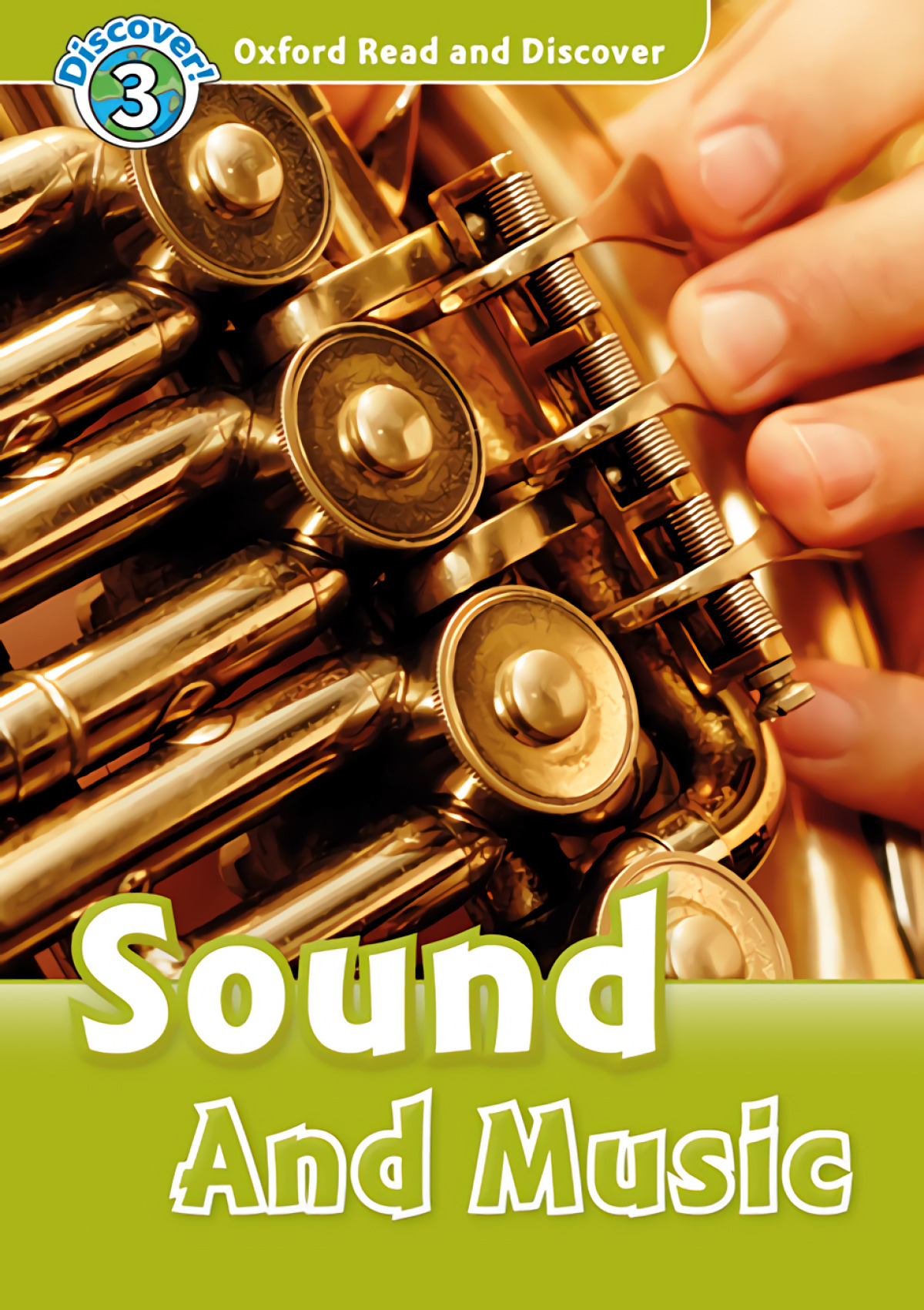 Oxford Read and Discover 3. Sound and Music MP3 Pack