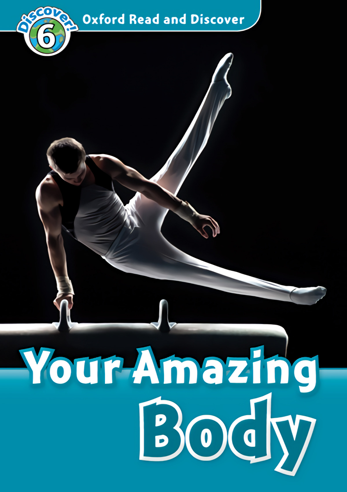 ORD 6/YOUR AMAZING BODY.(+MP3)