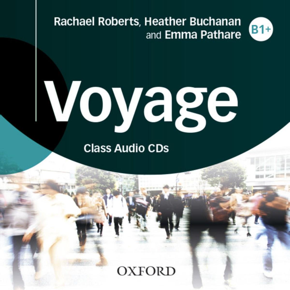 VOYAGE B1 CLASS CD