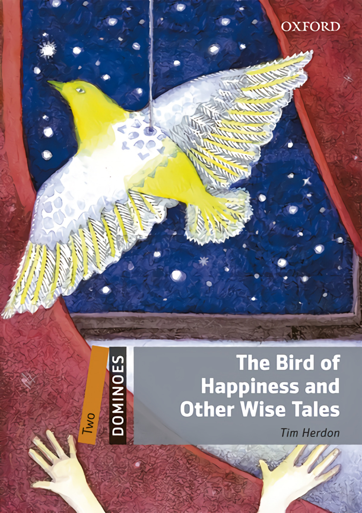 Dominoes 2. The Bird of Happiness and Other Wise Tales MP3 P