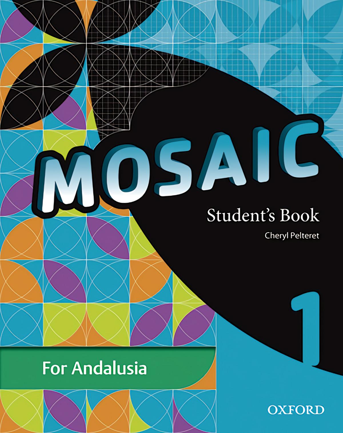 Mosaic 1. Students Book Andalucía