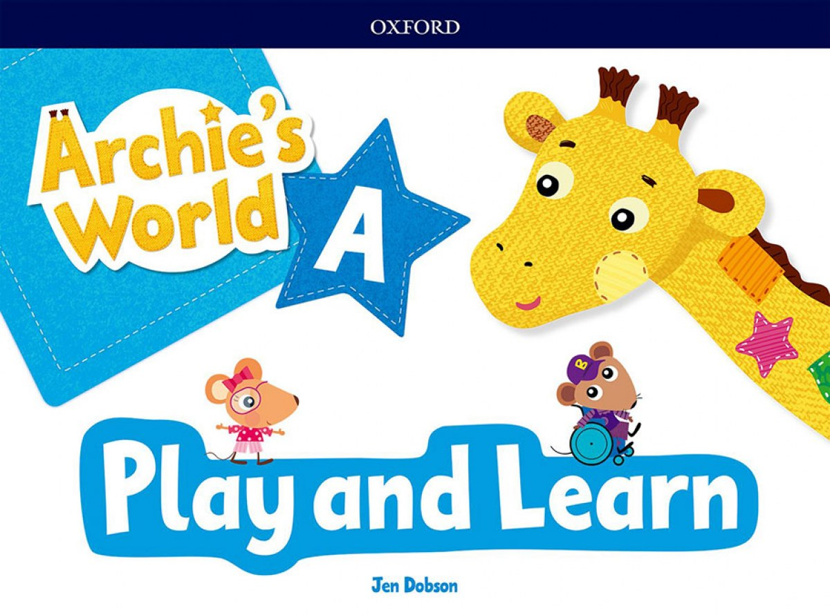 ARCHIES WORLD A OXFORD