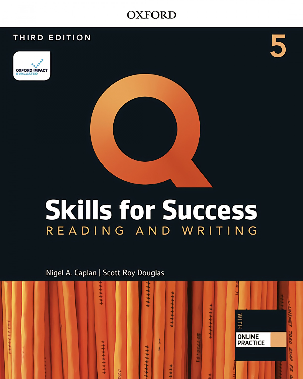 Q Skills for Success (3rd Edition). Reading