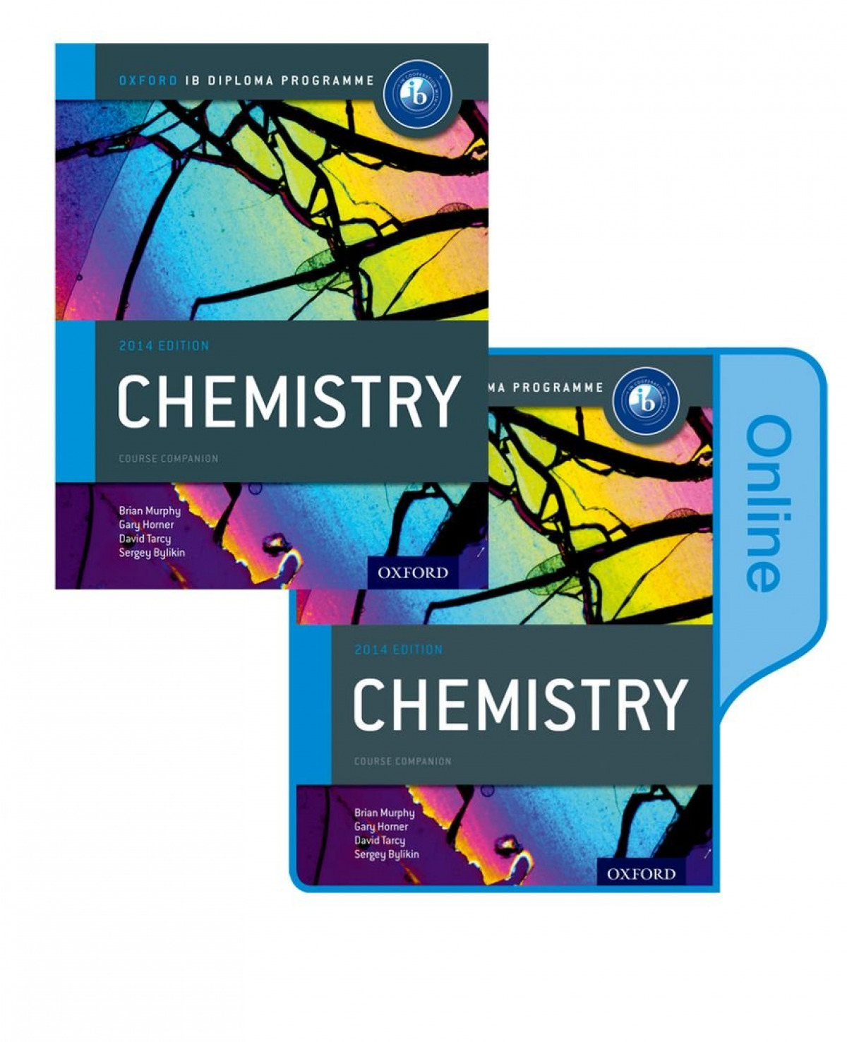 IB CHEMISTRY PRINT