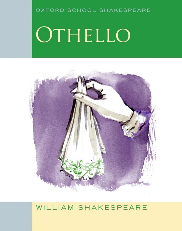 OTHELLO (SCHOOL SHAKESPEARE)