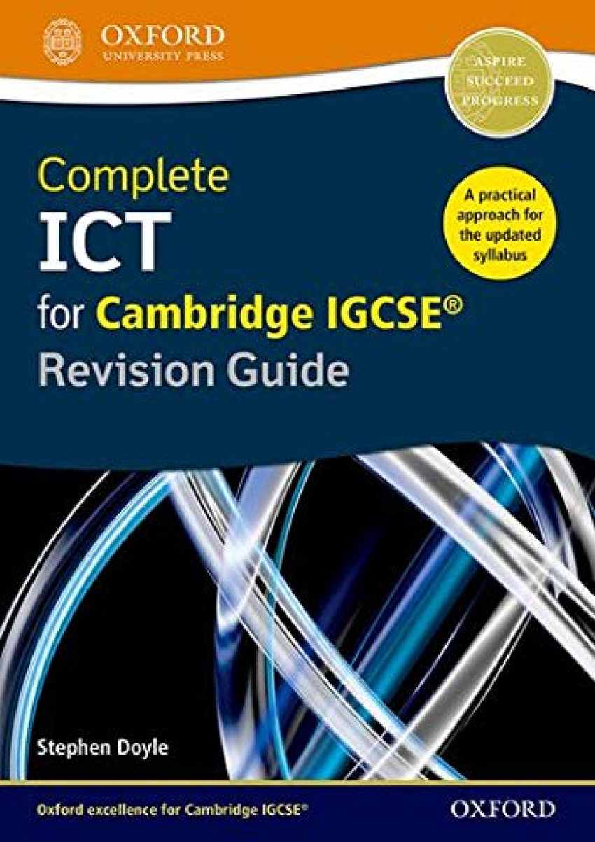 Complete ICT for Cambridge IGCSE 2nd Revised edition Edition