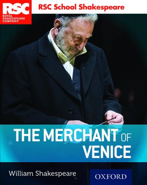 THE MERCHANT OF VENICE (ROYAL SHAKESPEARE COMPANY